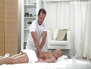The Perfect Massage Client...
