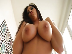Picture The Naturally Busty Sylvia D