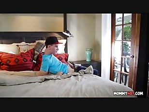 Squeaky Clean Starring Milf Pornstar Ava Addams  Megan Rain