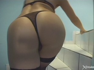 Amazing Ass On Liz...