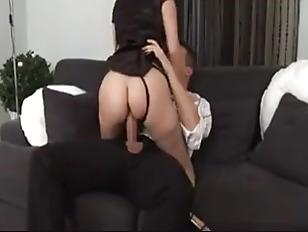 Asain anal porno