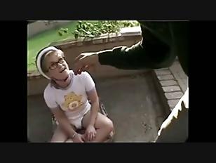 touching amateur interracial blowjob outside interesting question remarkable