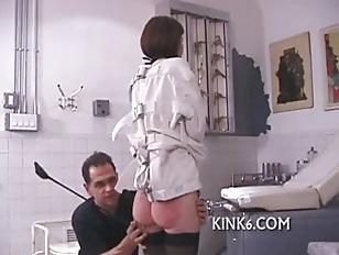 Torture For Hot Captive...