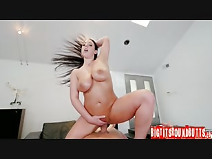 Angela White Gets a...