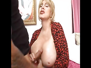 PATTY Hot Mature With...