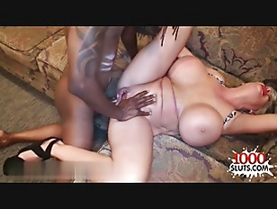 Picture Blonde Big Boob Chick Fuck By Bbc