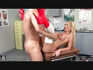 Busty Nikki Benz Sex...