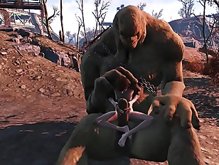 fallout 4 Porn Tube Videos at YouJizz
