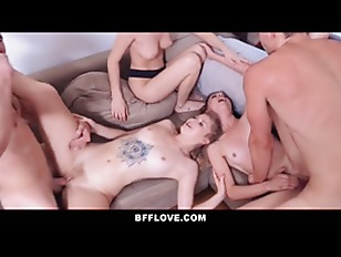 Drunk Teen Girls At College Dorm Party Orgy Group Sex Fucked To Orgasm