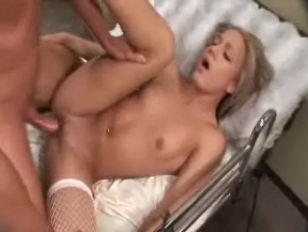Picture Young Girl 18+ Nurse Kara Novak