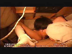 Japanese teen fucked in...