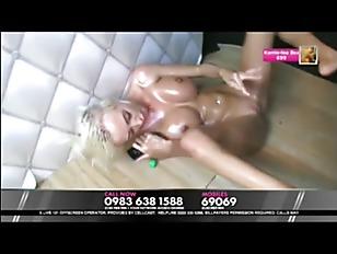 Lee nude kerrie Kerrie