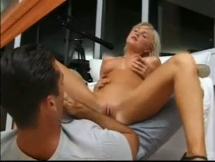 Tight Blonde Ass Demolished...
