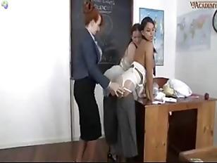 School Lesbian Fuck...
