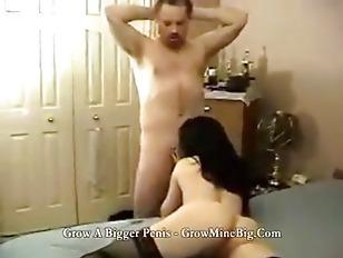 Picture Amateur Brunette Takes His Creampie