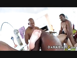Picture Stuffing Massive Cocks In Their Tight Pussy...