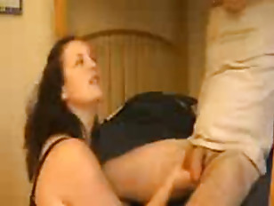 Real son fucks his mom porn