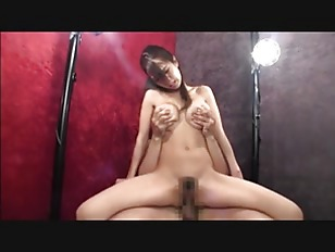 Busty Japanese Fuck to...