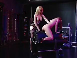 Picture SOFT LESBIAN BDSM