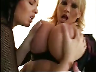 Laura Orsolya Pounded Busty...