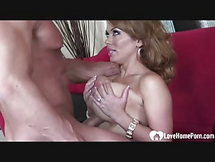 Horny brunette just wants to get banged