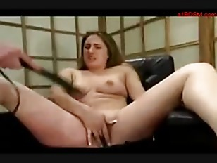 Nude pics Wife strapon sex