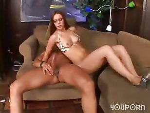 Picture Chick With Braces Chokes On A Big Cock