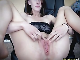 Wideporn african vagina show