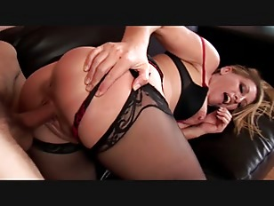 Chelsea Fucked In Stockings...
