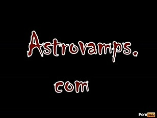 image Astro vamps gothic sex horror show scene 6