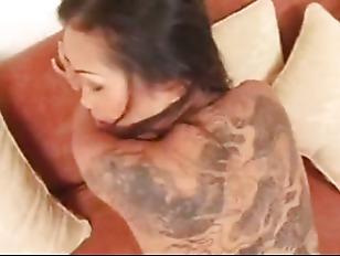 Blind person having sex