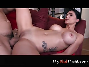 Picture Big Tit Latina Maid Gets Fucked P6