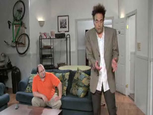 Picture Lesbian Roleplay Seinfeld