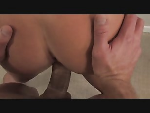 Picture Brunette Slut Sucks And Fucks Cock Wearing H...