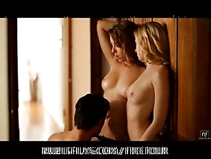 Picture Nubile Films - Threesome Love