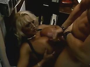 Lisa Lipps Sexy Secretary...