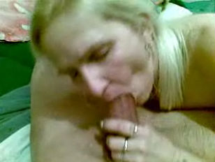 Picture Amateur Blonde Threesome