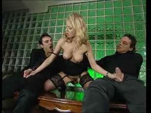 Federica Tommasi The Blonde...