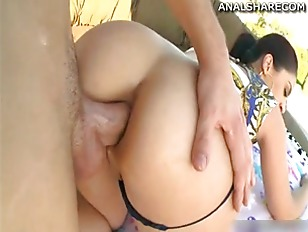 Sheena Ryder Enjoys Anal...