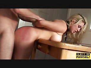 Busty Brit Sub Dominated...