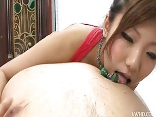 Picture Mahiru Tsubaki Gives A Tongue Lashing To Her...