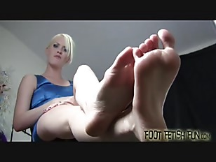 Picture You Will Love Worshiping Our Perfect Feet