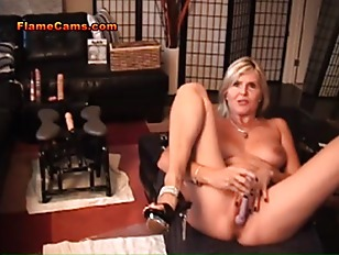 Picture Couger Drinks Her Squirt