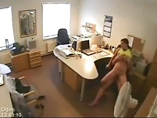 Picture Secretary Gets Fucked On Hidden Office Camer