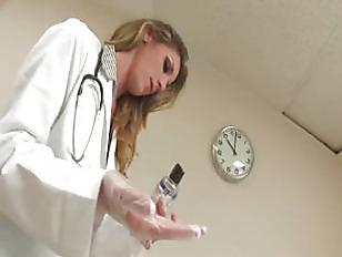 Doctor Fuck Slut Kayla...