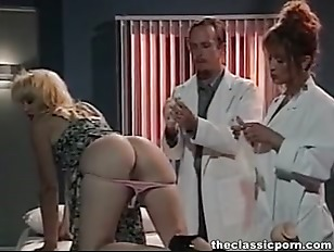 Classic theespme sex on doctor039s cabinet 7