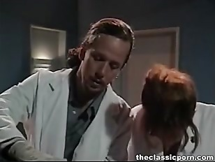 Classic theespme sex on doctor039s cabinet 6