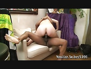 Milf severine takes a black cock