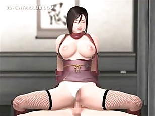 Picture Anime Girl Riding And Tit Fucking Cock Till...