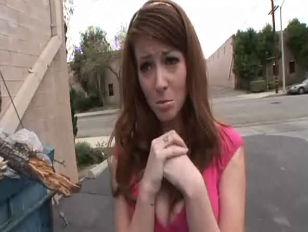 Nikki Rhodes Gagging...